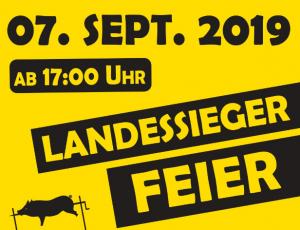 FF Fest Winden-Windegg