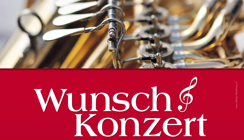 Wunschkonzert Musikkapelle Pfarrkirchen