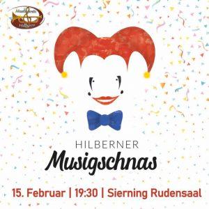 Hilberer Musigschnas daistwaslos.at