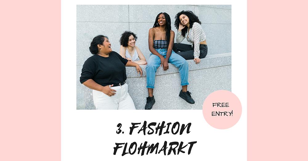 Fashion Flohmarkt daistwaslos.at