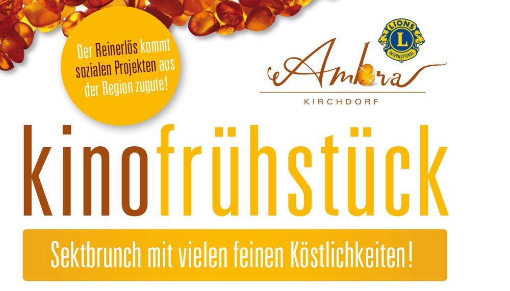 kinofrühstück lions kirchdorf ambra