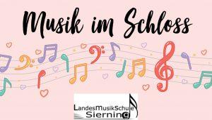 Musik im Schloss daistwaslos.at